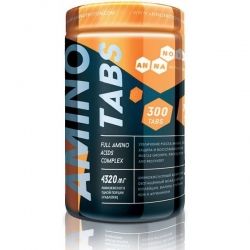 Amino Tabs 1100 mg