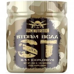 Storm BCAA 8-1-1