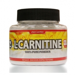 L-Carnitine 100% Pure Powder