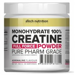 Creatin Monohydrate 100%