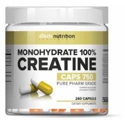 Creatine Monohydrate Caps 750