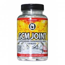 GCM Joint Caps