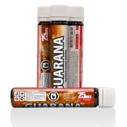 Guarana Power Shot Drink