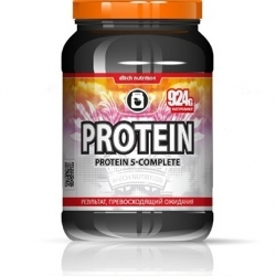 Protein 5 Complete