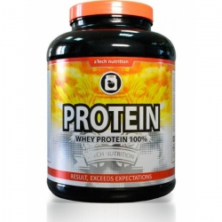 Whey Protein 100% (срок 09.09.18)