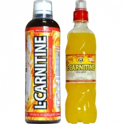 L-Carnitine Concentrate 3000 (Акция!)