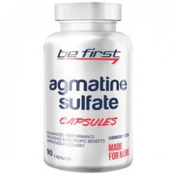 Agmatine Sulfate Capsules