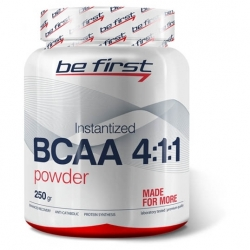 BCAA 4:1:1 Instantized