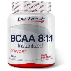 BCAA 8:1:1 Instantized (без вкуса)