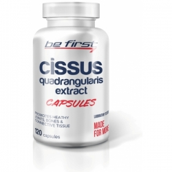 Cissus Quadrangularis Extract Caps
