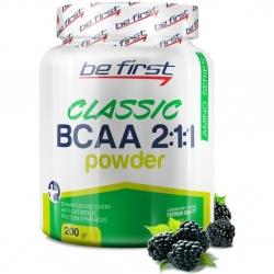 Classic BCAA 2:1:1 Powder