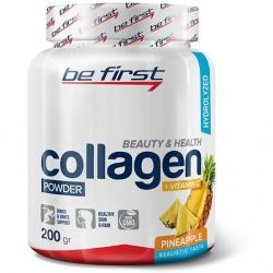 Collagen + Vitamin C powder