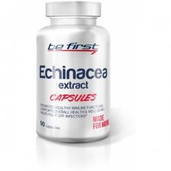 Echinacea extract capsules