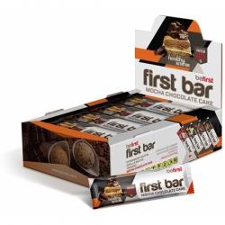 First Bar