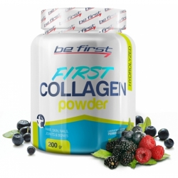 First Collagen Powder