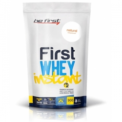 First Whey Natural