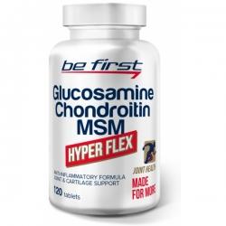 Hyper Flex Glucosamine+Chondroitin+MSM