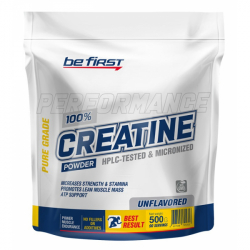 Micronized Creatine Monohydrate Powder