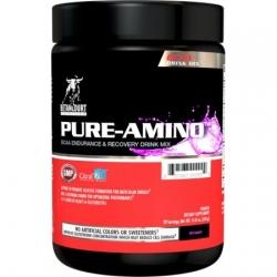 Pure Amino (срок 07-08/2017)