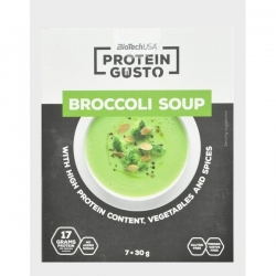 PG Broccoli Soup