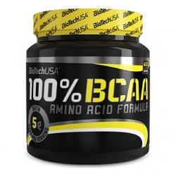 100% BCAA