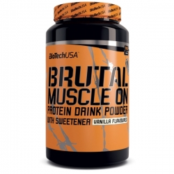 Brutal Muscle ON