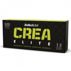 Crea Elite (срок 05.05.18)