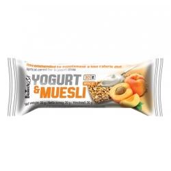 Yoghurt and Muеsli Bar