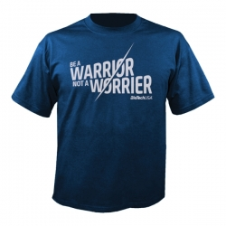 Футболка Warrior