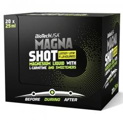Magna Shot (срок 05.04.18)