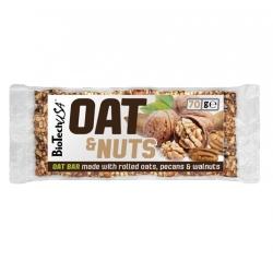 OAT & Fruits Bar