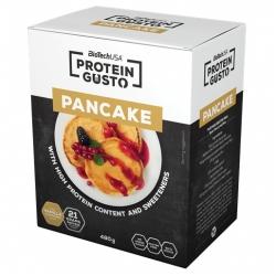 PG Pancake