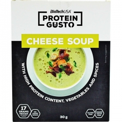 PG Cheese Soup