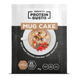 PG Mug Cake
