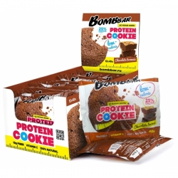 Bombbar Protein Cookie Low Calorie