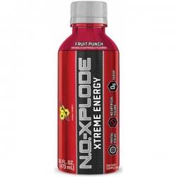 N.O.-Xplode Xtreme Energy