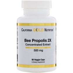 Bee Propolis 2X 500 mg