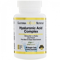 Hyaluronic Acid Complex 100 mg