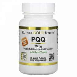 PQQ 20 mg