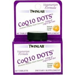 CoQ10-Dots (срок 31.01.21)
