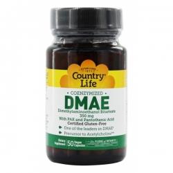 DMAE 350 mg