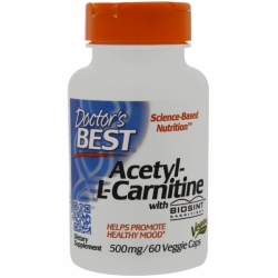 Acetyl-L-Carnitine with Biosint