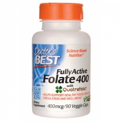 Fully Active Folate 400