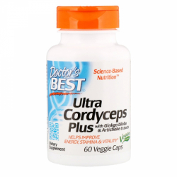 Ultra Cordyceps Plus