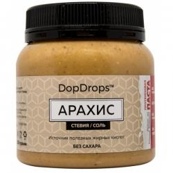 Протеин Арахис (стевия, соль)