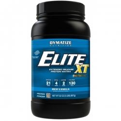 Elite XT (срок 31.10.18)