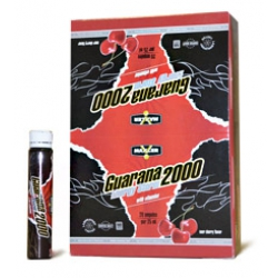 Energy Storm Guarana 2000