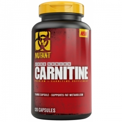 Mutant L-Carnitine Core Series
