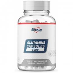 Glutamine Capsules 1000