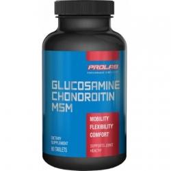 Glucosamine Chondroitin & MSM (срок 28.02.18)